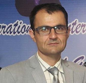 Farid Ahmad Naikpoor