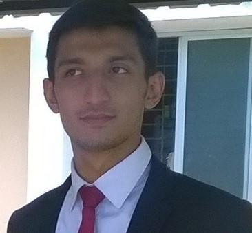 Safiullah Sherzad
