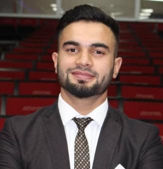 Tamim Ansar